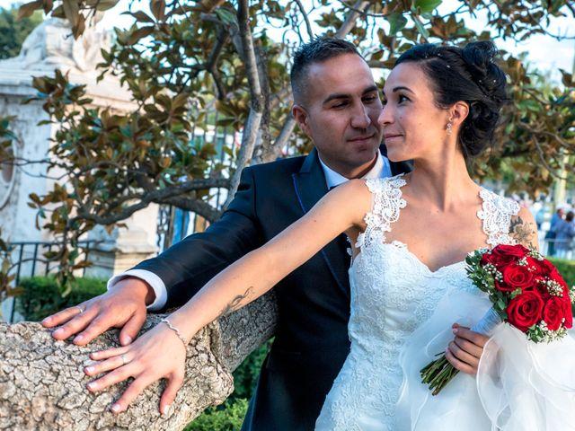 La boda de Alberto y Miriam en Aranjuez, Madrid 31