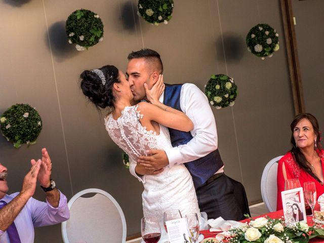 La boda de Alberto y Miriam en Aranjuez, Madrid 33