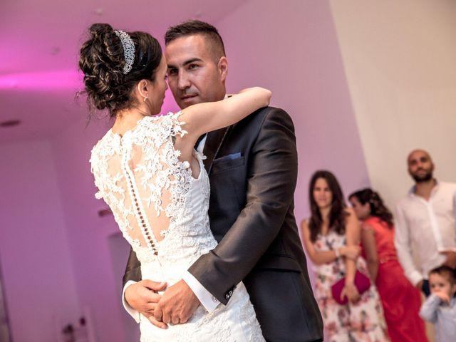 La boda de Alberto y Miriam en Aranjuez, Madrid 36