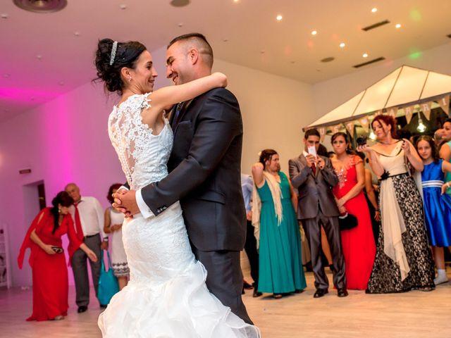 La boda de Alberto y Miriam en Aranjuez, Madrid 37