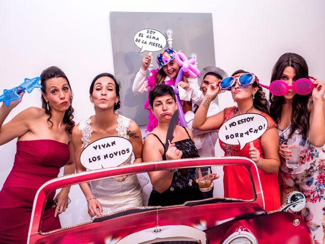 La boda de Alberto y Miriam en Aranjuez, Madrid 39