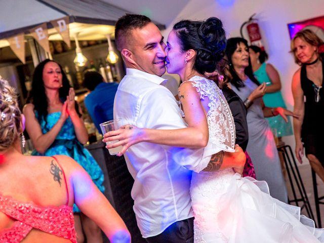 La boda de Alberto y Miriam en Aranjuez, Madrid 40