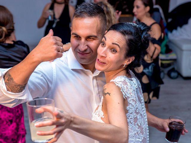 La boda de Alberto y Miriam en Aranjuez, Madrid 41
