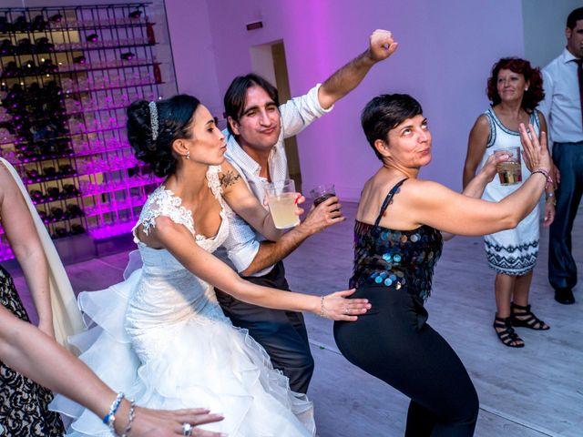 La boda de Alberto y Miriam en Aranjuez, Madrid 42