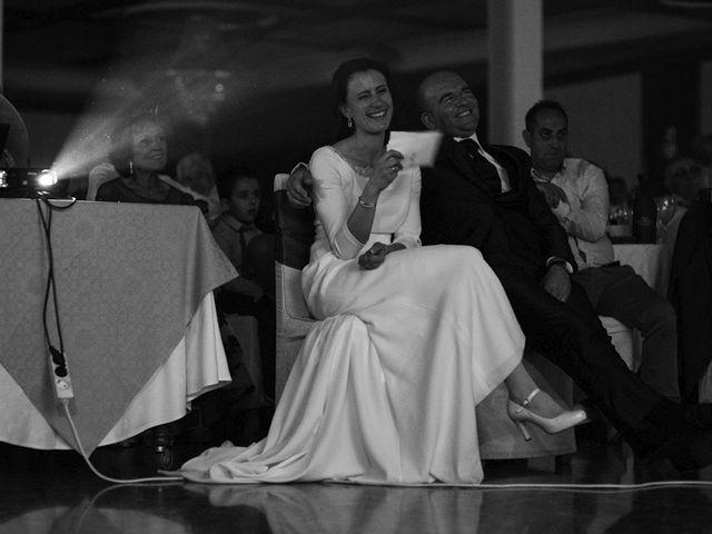 La boda de Jesús y María Teresa en San Clemente, Cuenca 65