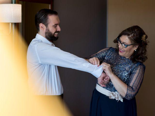 La boda de Eduardo y Alicia en Toledo, Toledo 3
