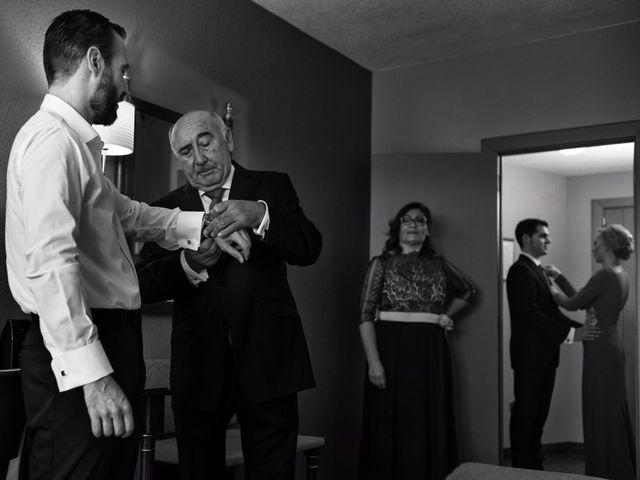 La boda de Eduardo y Alicia en Toledo, Toledo 4