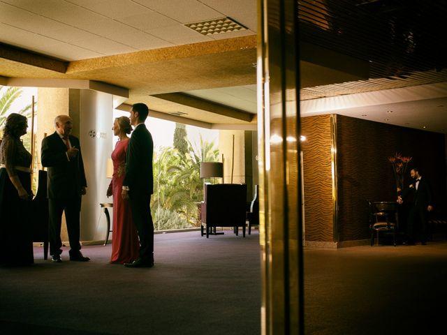 La boda de Eduardo y Alicia en Toledo, Toledo 6