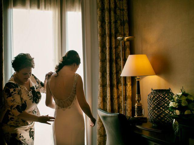La boda de Eduardo y Alicia en Toledo, Toledo 9