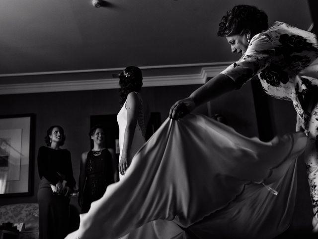 La boda de Eduardo y Alicia en Toledo, Toledo 13