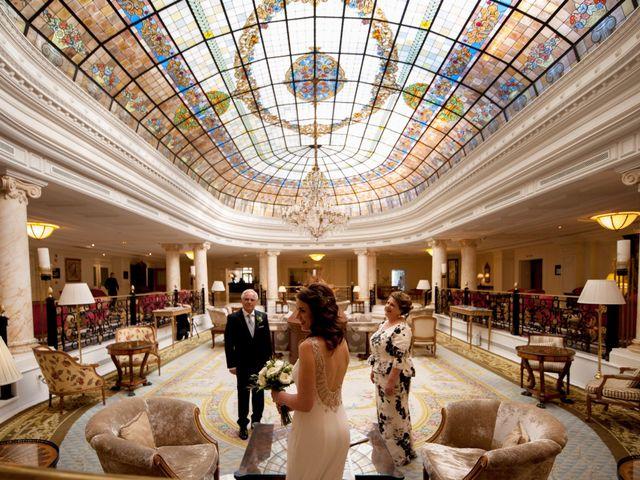 La boda de Eduardo y Alicia en Toledo, Toledo 20
