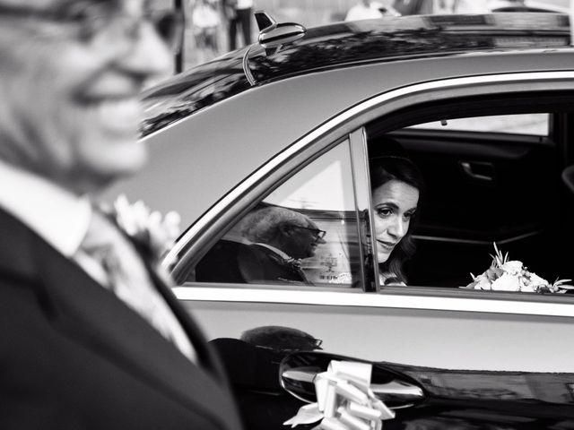 La boda de Eduardo y Alicia en Toledo, Toledo 21
