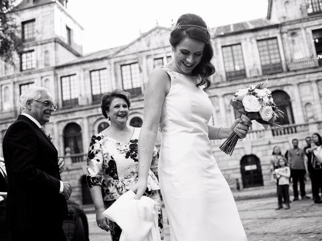 La boda de Eduardo y Alicia en Toledo, Toledo 22