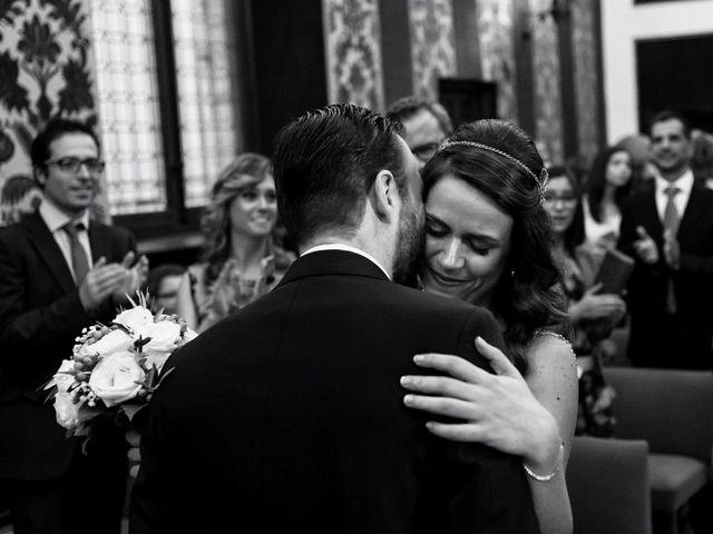 La boda de Eduardo y Alicia en Toledo, Toledo 23