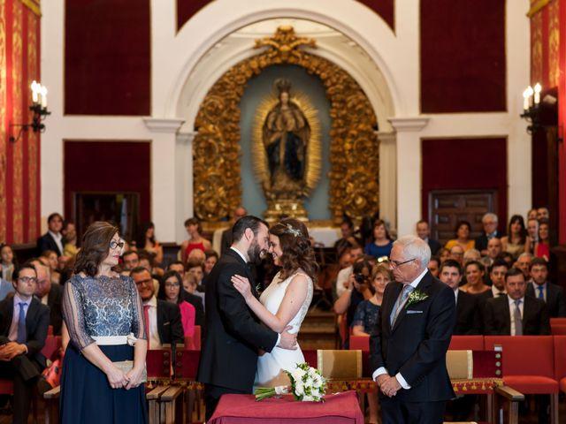 La boda de Eduardo y Alicia en Toledo, Toledo 26