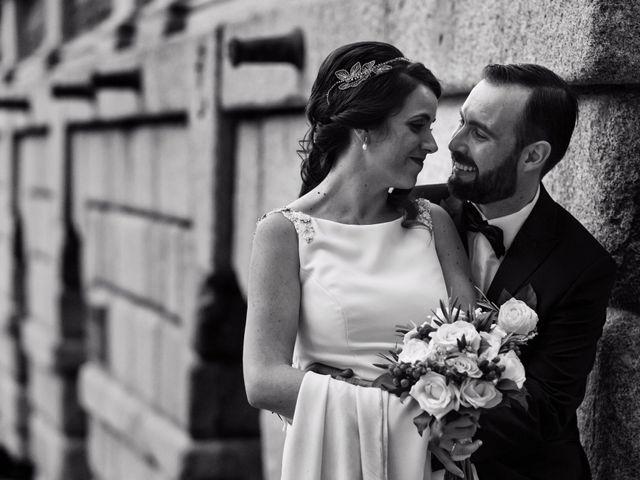 La boda de Alicia y Eduardo