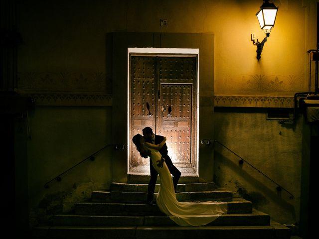 La boda de Eduardo y Alicia en Toledo, Toledo 34