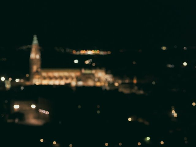 La boda de Eduardo y Alicia en Toledo, Toledo 38