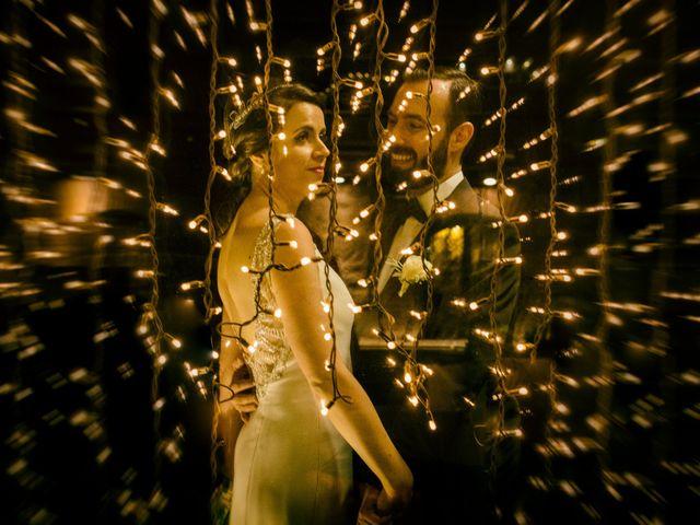 La boda de Eduardo y Alicia en Toledo, Toledo 2