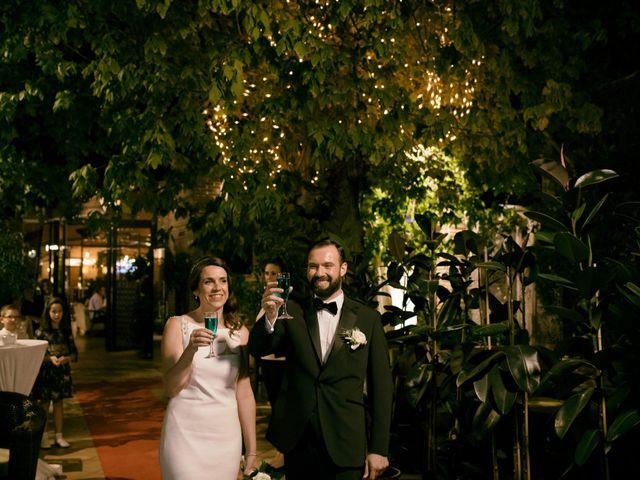 La boda de Eduardo y Alicia en Toledo, Toledo 39