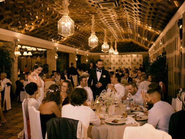 La boda de Eduardo y Alicia en Toledo, Toledo 40