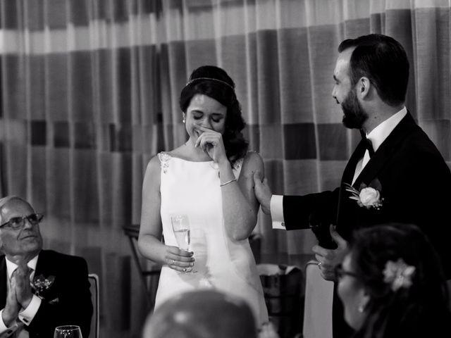 La boda de Eduardo y Alicia en Toledo, Toledo 41