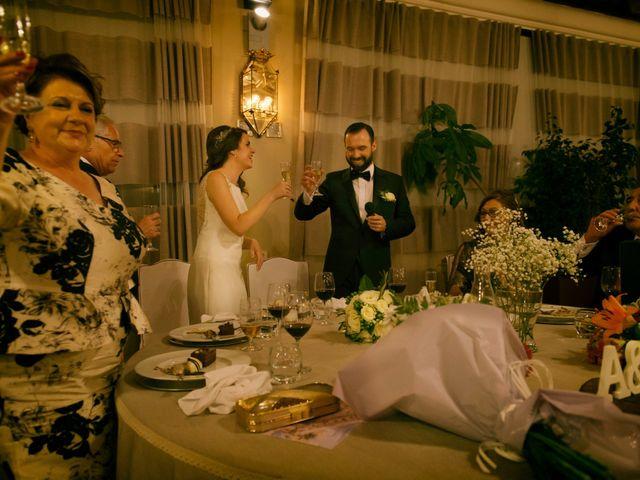 La boda de Eduardo y Alicia en Toledo, Toledo 42