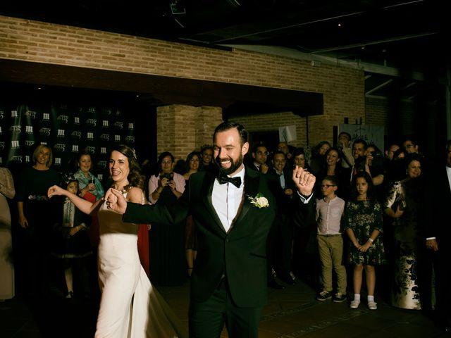 La boda de Eduardo y Alicia en Toledo, Toledo 43