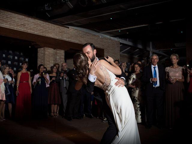 La boda de Eduardo y Alicia en Toledo, Toledo 45