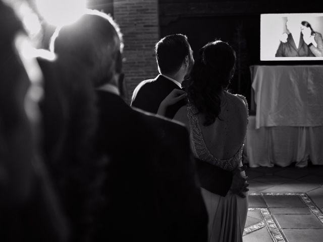 La boda de Eduardo y Alicia en Toledo, Toledo 46