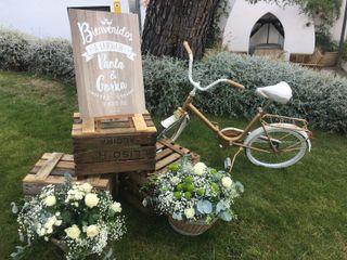 La boda de Paola y Gorka 1