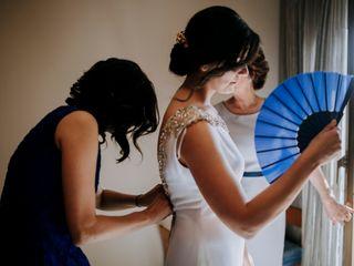 La boda de Rosa y Sergi 2