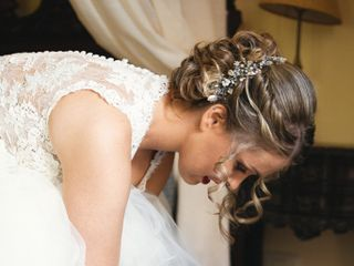 La boda de Tamara y Jhonatan 2