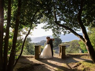 La boda de Tamara y Jhonatan 3