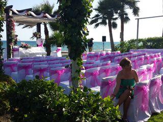 La boda de Adrián y Carmen 3