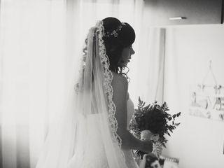 La boda de Sandra y Jhony 2