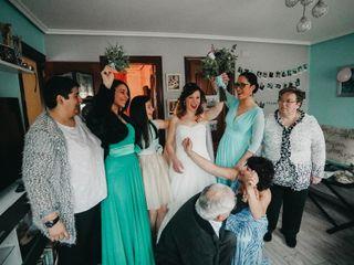 La boda de Sandra y Jhony 3