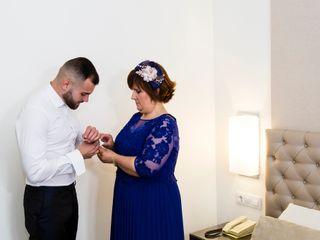 La boda de Patricia y Víctor 3