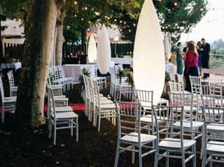 La boda de Marian y Enric 2