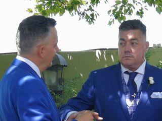 La boda de Joaquín  y Antonio 3