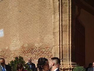 La boda de Alicia y Fernando 3