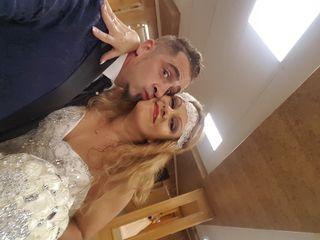 La boda de Cristian y Beatriz 1