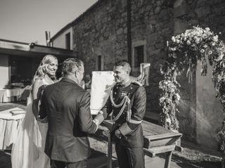 La boda de Mónica y Juanma 3