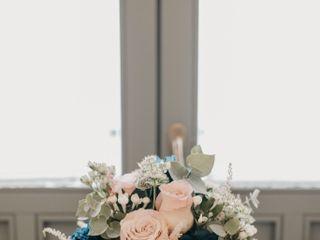 La boda de Alba y Marcos 2