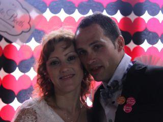 La boda de Verónica y Sergi