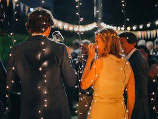 La boda de Natalia y Toni