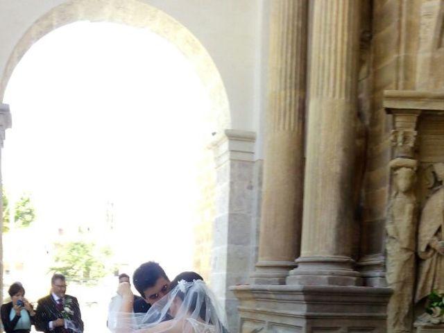 La boda de David y Noelia en Tarazona, Zaragoza 3