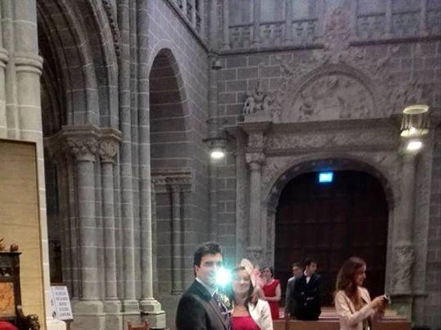 La boda de David y Noelia en Tarazona, Zaragoza 4