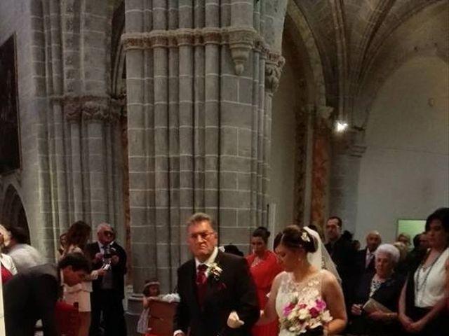 La boda de David y Noelia en Tarazona, Zaragoza 5