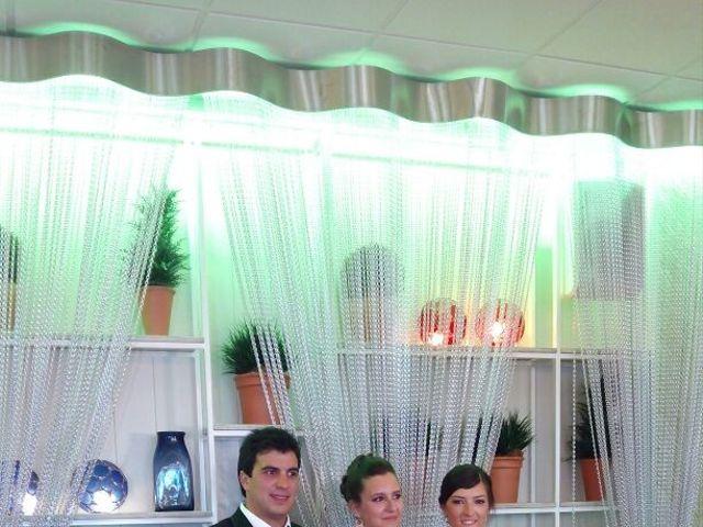La boda de David y Noelia en Tarazona, Zaragoza 6
